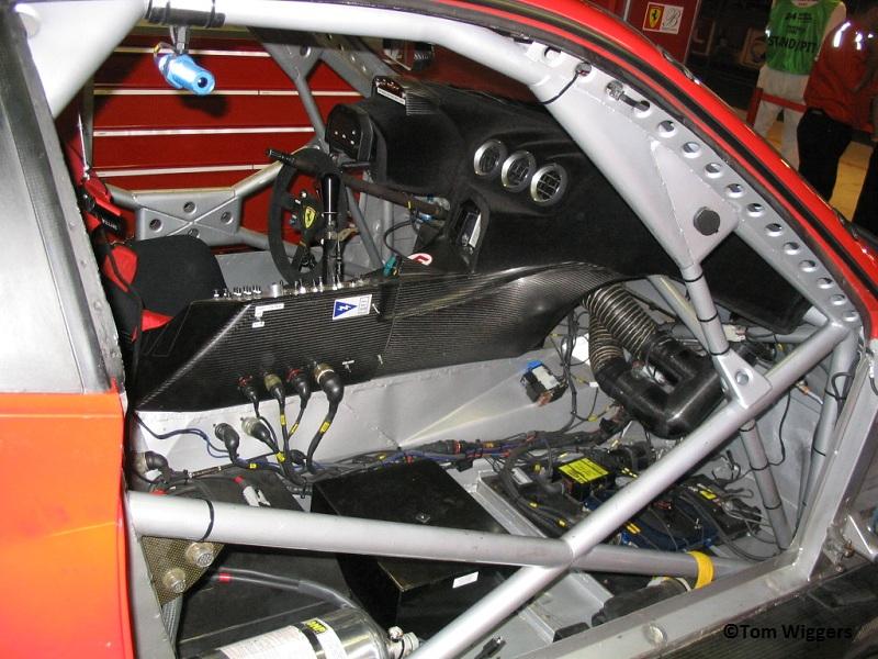 Ferrari 575 Gtc 2004 Saxonparts