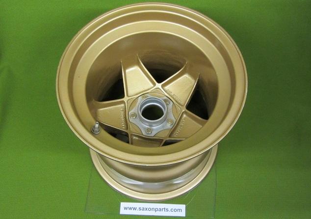 Campagnolo Rear Wheel 14 15 For Ferrari 512s 512m