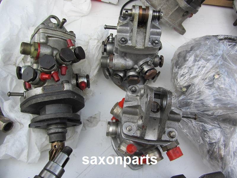 Lucas-mechanical-fuel-injection-Ferrari-