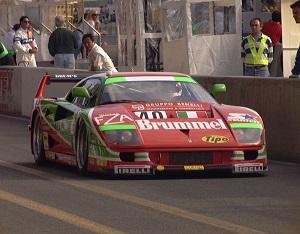 Ferrari F40 Corsa