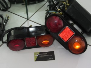 ferrari 512s rear lights altissimo