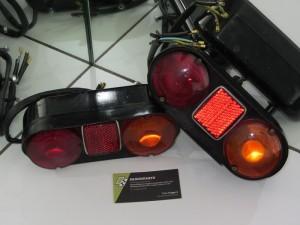 ferrari 512s rear lights altissimo
