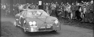 Ferrari 308 GTM Group B Monza 1984