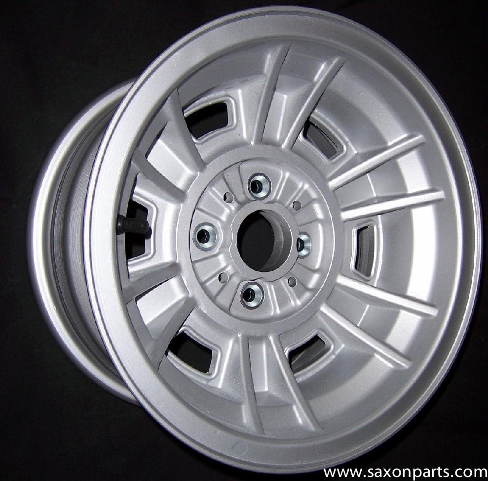 Classic Wheels 60s 70s 80s Saxonparts Alfa Romeo Magnesium