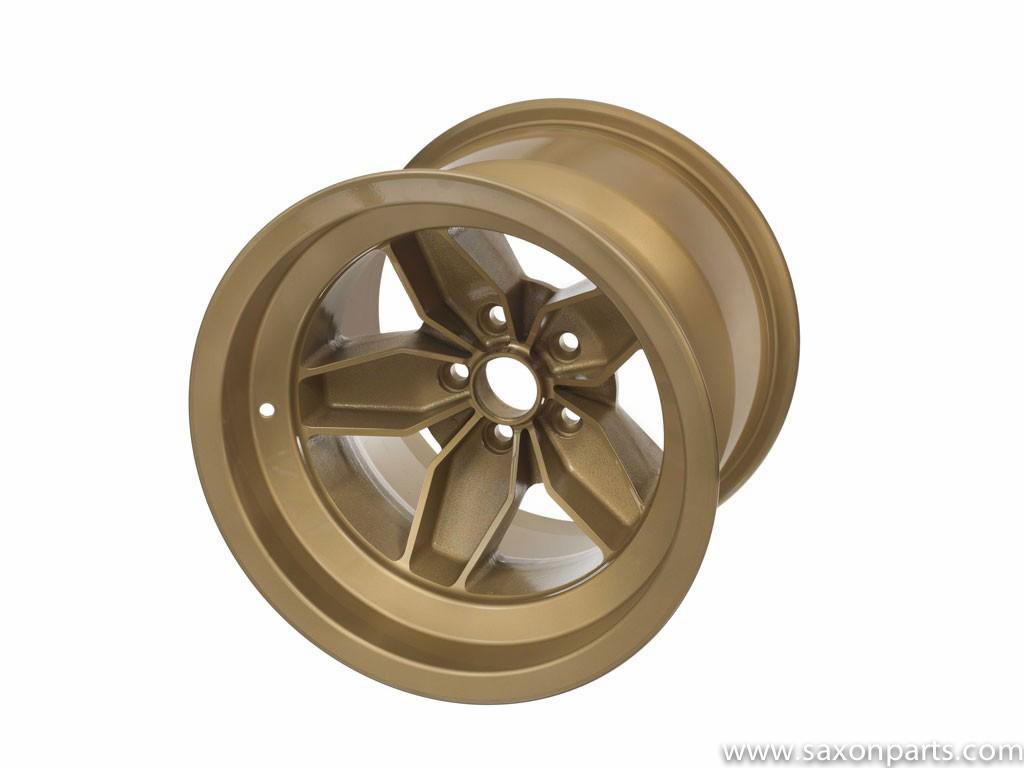Classic Wheels 60s-70s-80s