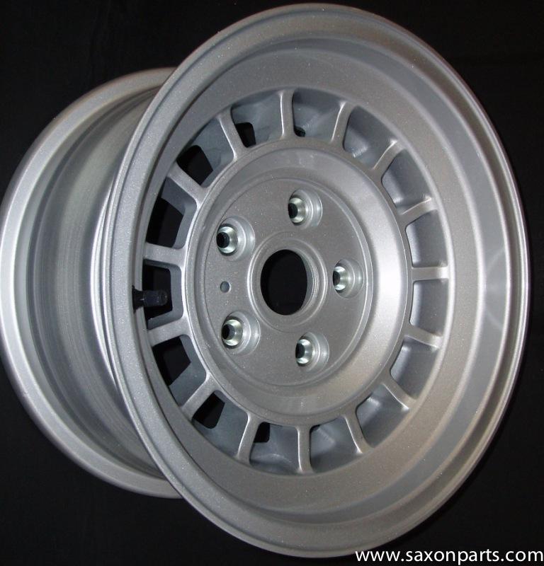 Lamborghini Countach Lp400 Wheel Rim Urraco Saxonparts