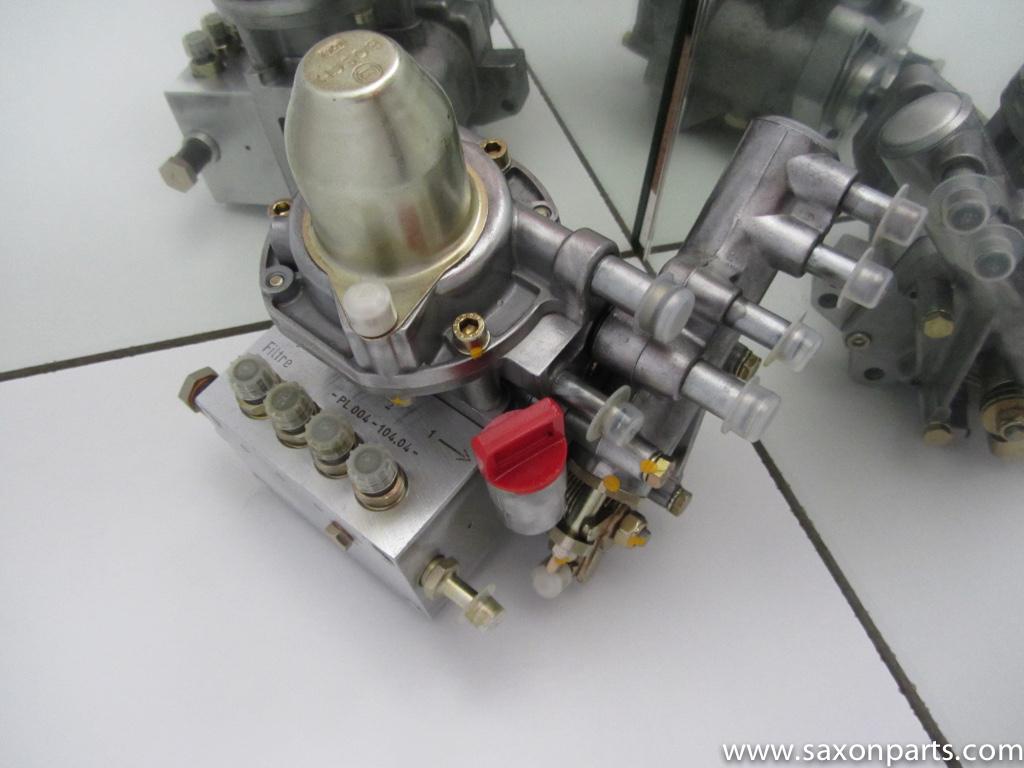 kugelfischer peugeot fuel injection bosch