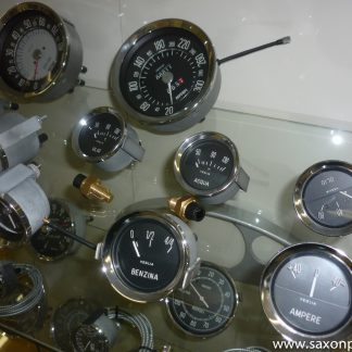Ferrari 250 instruments dashboard