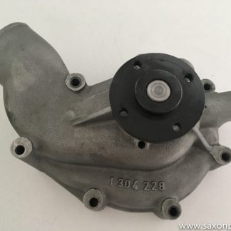 BMW M1 water pump M88 E26